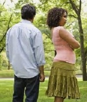 Six Signs that Your Relationship or Marriage is in Trouble