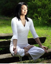 mindfulness of breath