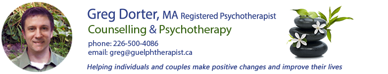 Guelph Therapist Banner